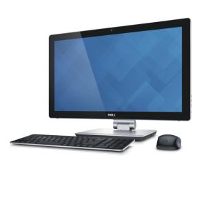 "Aio DELL, INSPIRON 2350,  Intel Core i7-4700MQ, 2.40 GHz, HDD: 1000 GB, RAM: 12 GB, video: Intel HD Graphics 4600, 23 LCD (FHD), 1920 x 1080"""