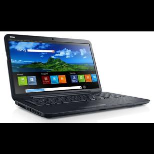 "Laptop DELL, INSPIRON 3521, Intel Pentium 2117U, 1.80 GHz, HDD: 250 GB, RAM: 4 GB, unitate optica: DVD RW, video: Intel HD Graphics 2500,  webcam,  BT,  15.6"" LCD (WXGA),  1366 x 768"