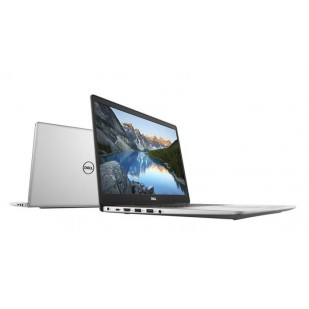 Laptop DELL, INSPIRON 7570,  Intel Core i5-8250U, 1.60 GHz,HDD: 1T, RAM: 8 GB, video: Intel HD Graphics 620, webcam