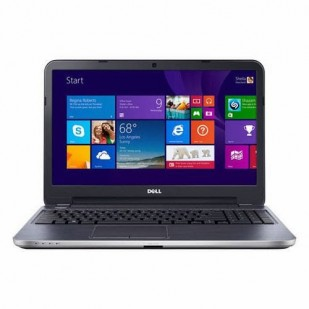 "Laptop Dell Inspiron 15R, Intel Core i7-4500U, 1.9 GHz, 8GB DDR3, 1TB HD, 15.6"" HD, Intel HD graphics 4400, DVDR/RW, 802.11b/g/n+BT, Cam+Mic, Windows 8.1 64-bit"