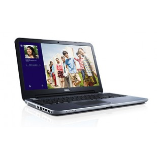 Inspiron 5537; Mobile DualCore Intel Core i3-4010U, 1700 MHz; 4 GB RAM; 320 GB HDD; Intel HD Graphics 4400; DVDRW; Portable