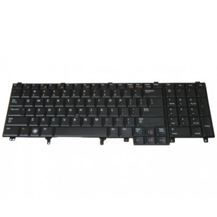 "TASTATURA LAPTOP DELL LATITUDE E6540; layout: SWI; ""95XP2"""
