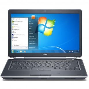 Laptop DELL, LATITUDE E6430, Intel Core i5-3230M, 2.60 GHz, HDD: 320 GB, RAM: 4 GB, unitate optica: DVD-RW, video: Intel HD Graphics 4000