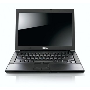 Laptop Dell Latitude E6410; Intel Core i7-620M 2666 Mhz; 4 GB DDR3; 160 GB SATA; Intel HD Graphics Shared; DVDRW; SH