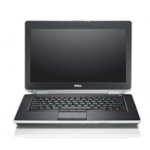 Laptop DELL, LATITUDE E6320,  Intel Core i5-2540M, 2.60 GHz, HDD: 60 GB, RAM: 4 GB, video: Intel HD Graphics 3000, webcam, BT