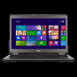 "Laptop DELL, LATITUDE E7240, Intel Core i5-4310U, 2.00 GHz, HDD: 32 GB, RAM: 4 GB, video: Intel HD Graphics 4400, webcam, 3G card, 12.5"" LCD (WXGA), 1366 x 768"