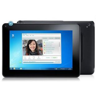 "Laptop Dell Latitude ST; Intel Atom Z2760 1800 Mhz; 2 GB DDR3; 64 GB SSD; Ecran 10"", HD  16:9  1366x768; Intel HD Graphics Shared; -;  webcam; -; Black; Windows 8 Pro;"