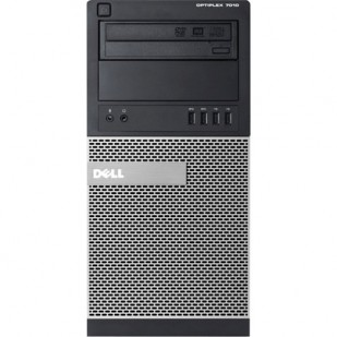 Dell, OPTIPLEX 7010, Intel Core i5-3570, 3.40 GHz, video: Intel HD Graphics 2500, TOWER