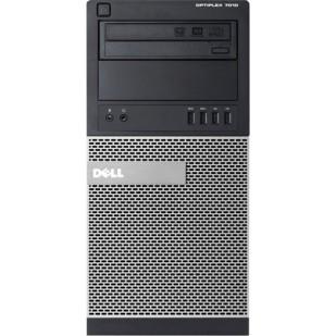 Dell, OPTIPLEX 7010, Intel Core i5-3570, 3.40 GHz, video: Intel HD Graphics 2500, TOWER