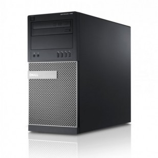 Dell, OPTIPLEX 790,  Intel Core i5-2500, 3.30 GHz, video: Intel HD Graphics 2000; TOWER