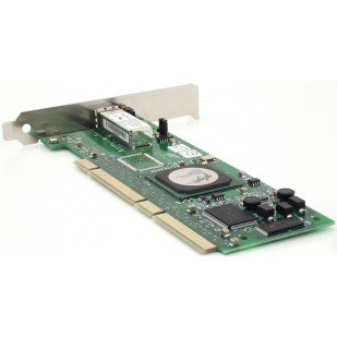 Dell PowerEdge 2650 server QLogic Single Fiber PCI-X Card
