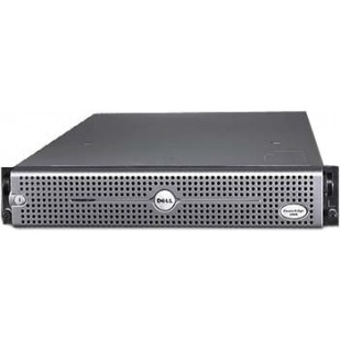 DELL PowerEdge 2850- G1; 2x DualCore Intel Xeon F41, 3.0 GHz; 8 GB RAM; HDD TYPE: SCSI HS; CD; 6x 3,5 HDD bay