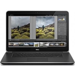 Laptop DELL, XPS 11 9P33,  Intel Core i5-4210Y, 1.50 GHz, HDD: 128 GB, RAM: 4 GB, webcam, BT