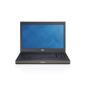 "Laptop DELL, PRECISION M6800,  Intel Core i7-4710MQ, 2.50 GHz, HDD: 500 GB, RAM: 16 GB, unitate optica: DVD RW, video: AMD FirePro M6100 (Saturn), Intel HD Graphics 4600, webcam, BT, 17.3"" LCD (FHD), 1920 x 1080"