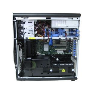 Dell Precision T7400; Intel Xeon E5440 2.8 GHz; TOWER