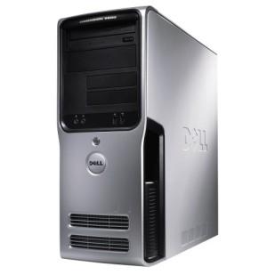 Dell Dimension 9200; Intel Core 2 Quad Q6600 2.4 GHz; TOWER