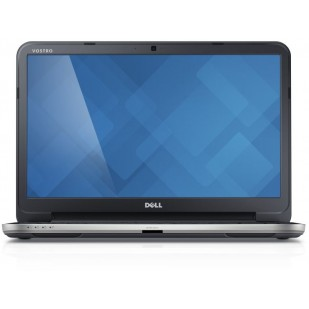 "Laptop DELL, VOSTRO 2521,  Intel Core i5-3337U, 1.80 GHz, HDD: 500 GB, RAM: 4 GB, unitate optica: DVD RW, video: Intel HD Graphics 4000, webcam, 15.6"" LCD (WXGA), 1366 x 768"