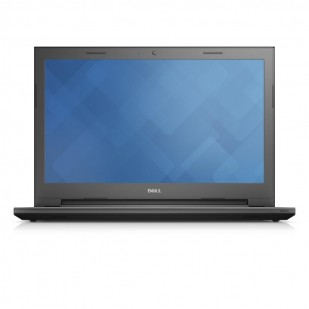 Laptop DELL, VOSTRO 3549, Intel Core i5-5200U, 2.20 GHz, HDD: 1000 GB, RAM: 8 GB, unitate optica: DVD RW, video: Intel HD Graphics 5500, webcam, 15.6 LCD (WXGA), 1366 x 768""