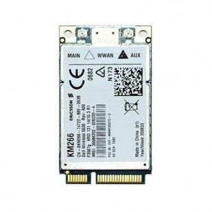 PLACA DE RETEA: DELL 5530 2XGNJ; WIRELESS 3G; uPCI; REF