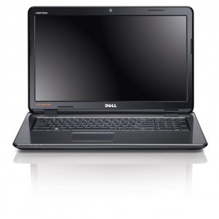 Laptop DELL, XPS L702X,  Intel Core i7-2670QM, 2.20 GHz, HDD: 500 GB, RAM: 8 GB, unitate optica: DVD RW, video: nVIDIA GeForce GT 555M, webcam