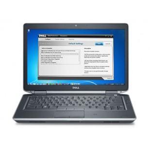 Laptop DELL Latitude E6430; Intel Core i7-3540M, 2900 MHz; 8 GB RAM; 500 GB HDD; Intel HD Graphics 4000; DVDRW