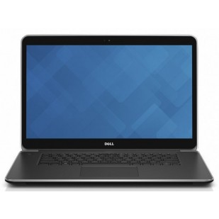 "Laptop DELL, PRECISION M3800, Intel Core i7-4702HQ, 2.20 GHz, HDD: 256, RAM: 16 GB, video: Intel HD Graphics 4600, nVIDIA Quadro K1100M, webcam, 15.6"" LCD (QHD+), 3200 x 1800"