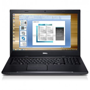 Laptop DELL, LATITUDE 3550,  Intel Core i3-5005U, 2.00 GHz, HDD: 500 GB, RAM: 4 GB, video: Intel HD Graphics 5500, webcam
