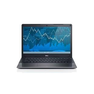 "Laptop DELL, VOSTRO 14-5480,  Intel Core i3-4005U, 1.70 GHz, HDD: 500 GB, RAM: 4 GB, video: Intel HD Graphics 4400, webcam, 14"" LCD (WXGA), 1366 x 768"