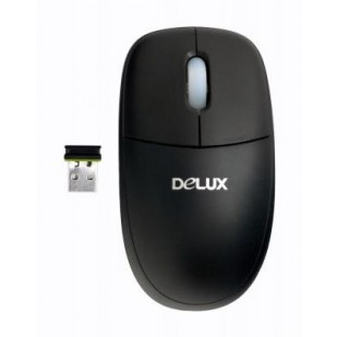 Mouse DELUX, model DLM-371GX