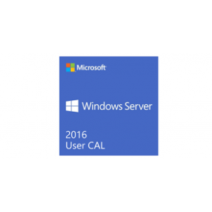 Microsoft Windows Server 2016 5 User CAL