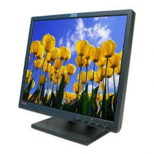 "MONITOR IBM; model: THINKVISION 9419-HB7; 19""; SH"