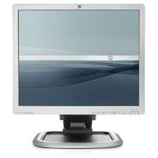 "Monitor HP; model: LA1951G; 19""; SH"