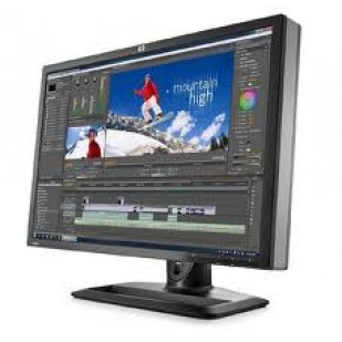 "MONITOR HP ZR24W; 24""; WIDE; SH"