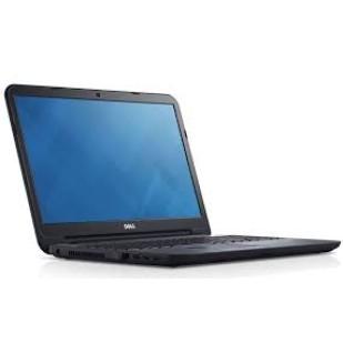Laptop DELL, LATITUDE 3540,  Intel Core i3-4030U, 1.90 GHz, HDD: 320 GB, RAM: 4 GB, unitate optica: DVD RW, video: Intel HD Graphics 4400, webcam