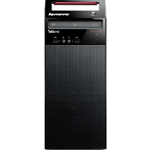 LENOVO ThinkCentre Edge 72; Intel Core i3-3220 3.3 GHz; TOWER