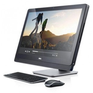 Aio DELL, XPS 2720,  Intel Core i7-4770S, 3.10 GHz, HDD: 2000 GB, RAM: 16 GB, unitate optica: DVD RW BD, video: Intel HD Graphics 4600, nVIDIA GeForce GT 750M, 27 LCD (WQHD), 2560 x 1440""