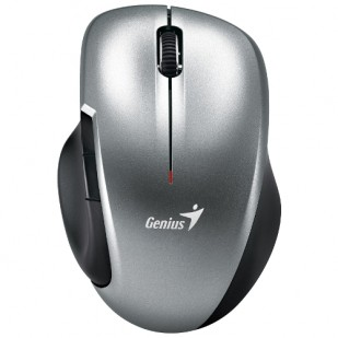 Mouse GENIUS; model: DX-6810; NEGRU; USB