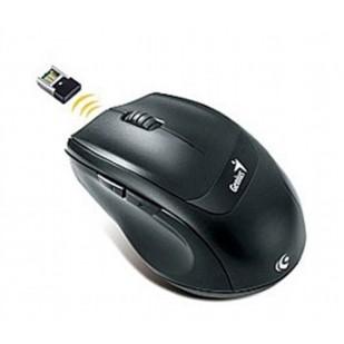 Mouse GENIUS; model: DX-7100; NEGRU; USB; WIRELESS