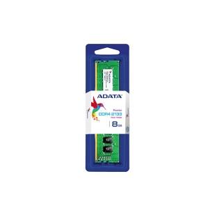 DIMM  DDR4/2133  8192M  ADATA (AD4U2133W8G15-B)