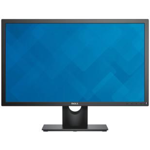 """Monitor Dell E2417 24"""", Wide, Second Hand"""