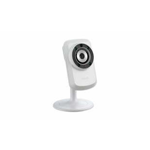 Camera IP wireless,  VGA, Day  and Night, Indoor, D-Link (DCS-932L)