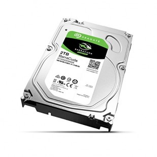 "HDD  2TB 7200 64M S-ATA3  ""Barracuda"" SEAGATE (ST2000DM006)"