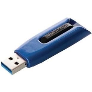 USB 3.0 16GB Verbatim Store 'n' Go V3 MAX black (49805)