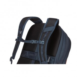 Rucsac urban cu compartiment laptop Thule Subterra Backpack 30L Mineral