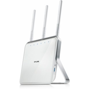 Router AC1750 Wireless Dual Band Gigabit (Archer C8)