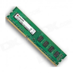 DIMM    DDR3/1333 2048M  KINGSTON (KVR13N9S6/2)