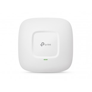 "ACCESS POINT cu management, TP-LINK model: 300 Mbps Wireless; WIRELESS; PORTURI: 1 x RJ-45 ; ""EAP110"""