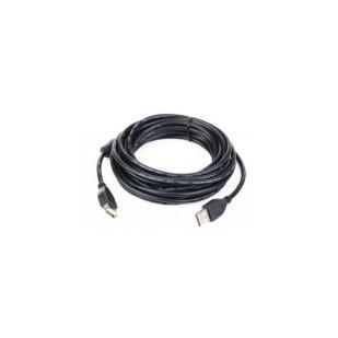 Cablu PC ; USB 2.0 a m la USB 2.0 A F ; 4.5m