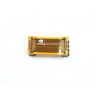 "CABLU SLI NVIDIA; ""HW617, 0HW617, CN0HW6171374087S00BLA00"""
