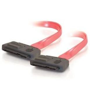 """Cablu PC; SAS 29 PIN la SAS 29 PIN; 0.3M; """"HH266, 0HH266, CN-0HH266"""""""